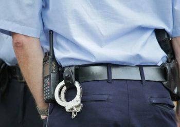 警察官 集団討論 お題