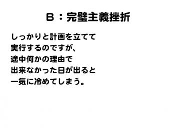 習慣化)0520