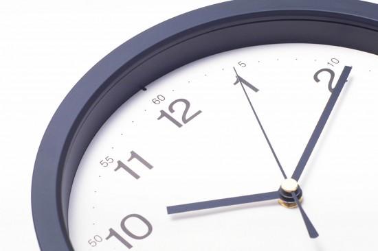 就活生に必要なコンピテンシー③:時間をコントロールする
